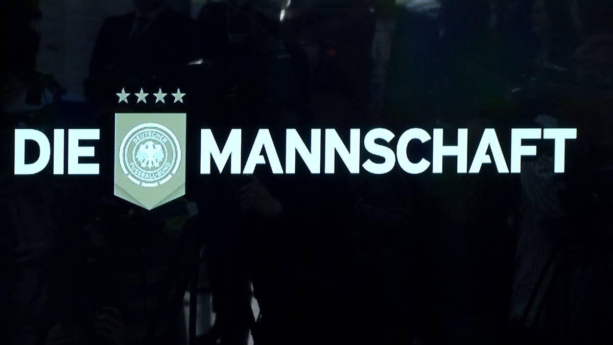 Mit dem Ende der Ära Joachim Löw könnte auch der zuletzt kritisierte Slogan des DFB-Teams der Vergangenheit angehören.