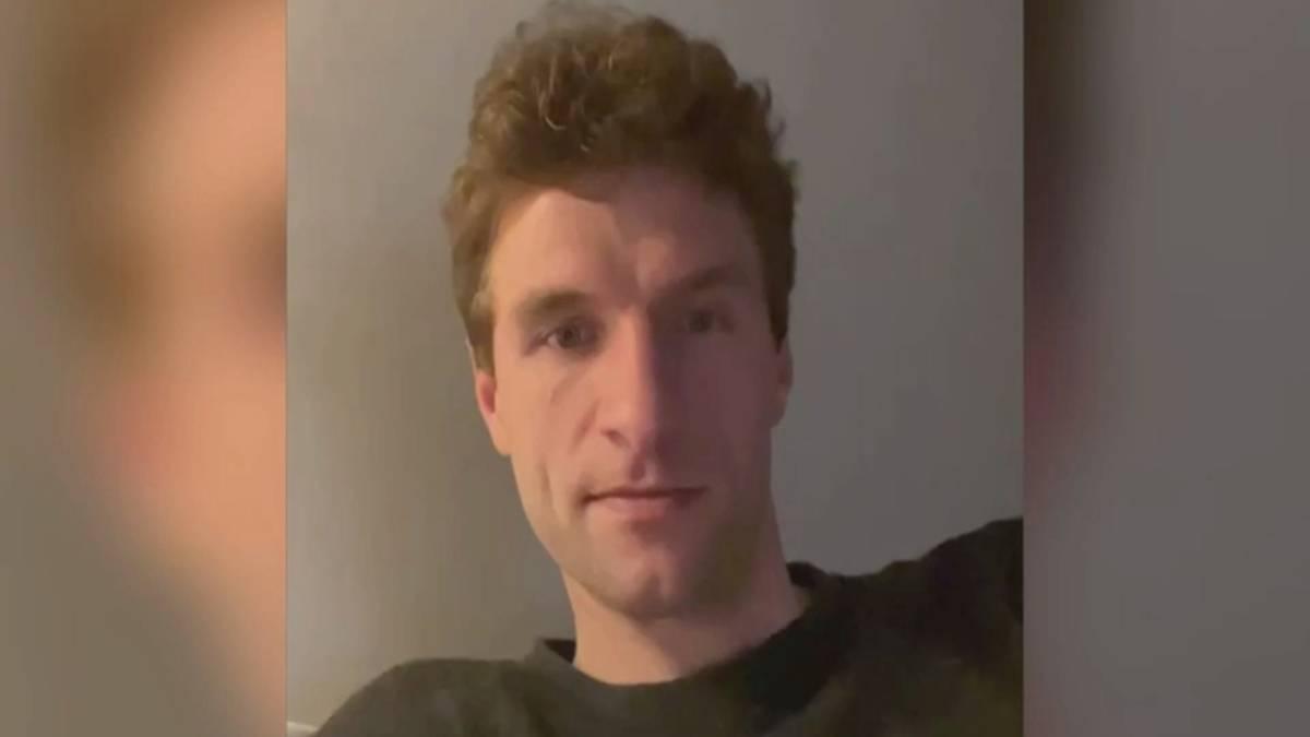 Über Instagram meldet sich Thomas Müller aus der Quaräntäne. Während der Klub-WM in Katar hatte sich der Bayern-Star mit COVID-19 infiziert.