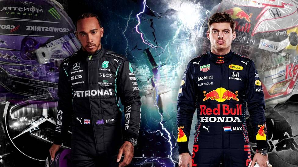 """Christian Danner spricht im """"AvD Motor & Sport Magazin"""" über den Titelzweikampf zwischen Hamilton und Max Verstappen und die Ausgangslage nach dem Türkei-GP."""
