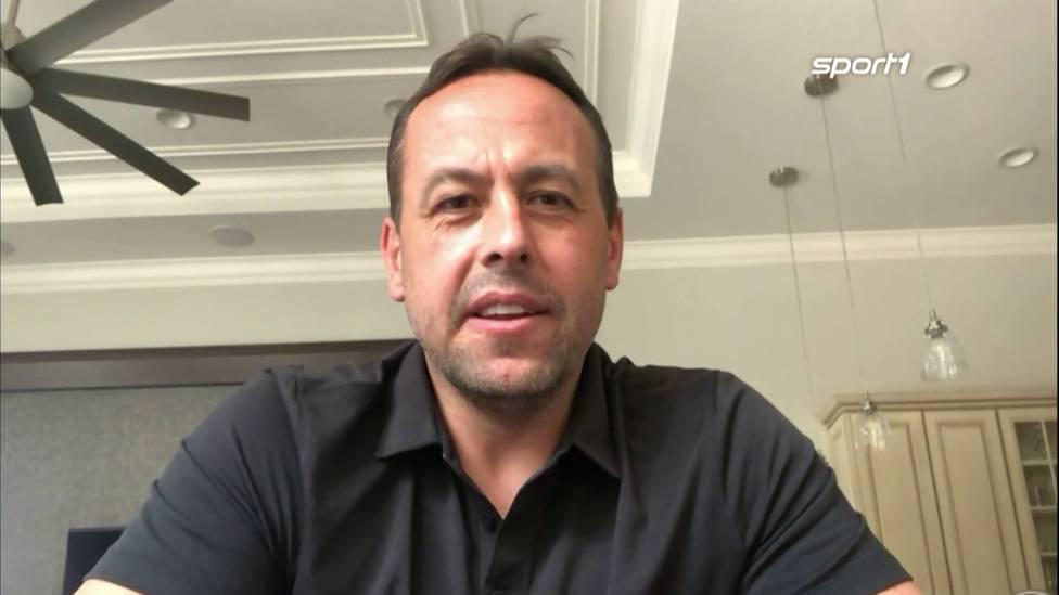 Der ehemalige Bundestrainer Marco Sturm beschreibt die Lage in der NHL und die Situation der stärksten Liga der Welt. Eine interne Workout-App regelt das Training bei den LA Kings. An eine Fortsetzung der Saison glaubt er nicht.
