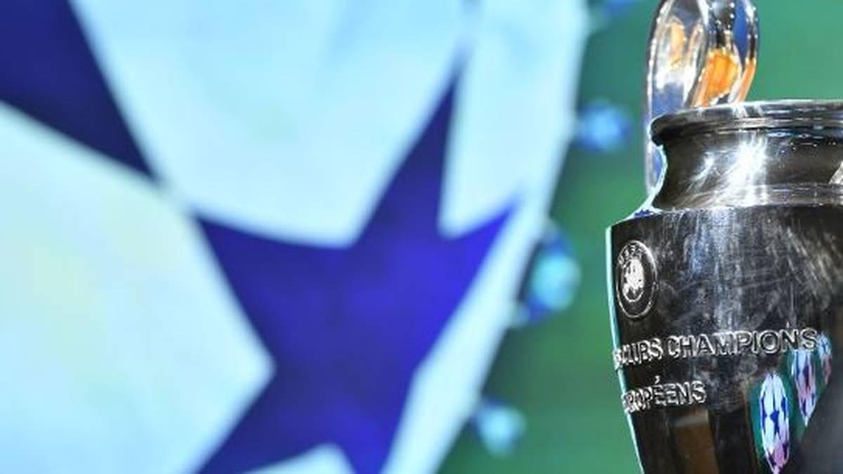 Es ist wohl die speziellste Endrunde in der Geschichte der Königsklasse: In einem Finalturnier in Lissabon wird ermittelt, wer sich Europas Krone aufsetzt.