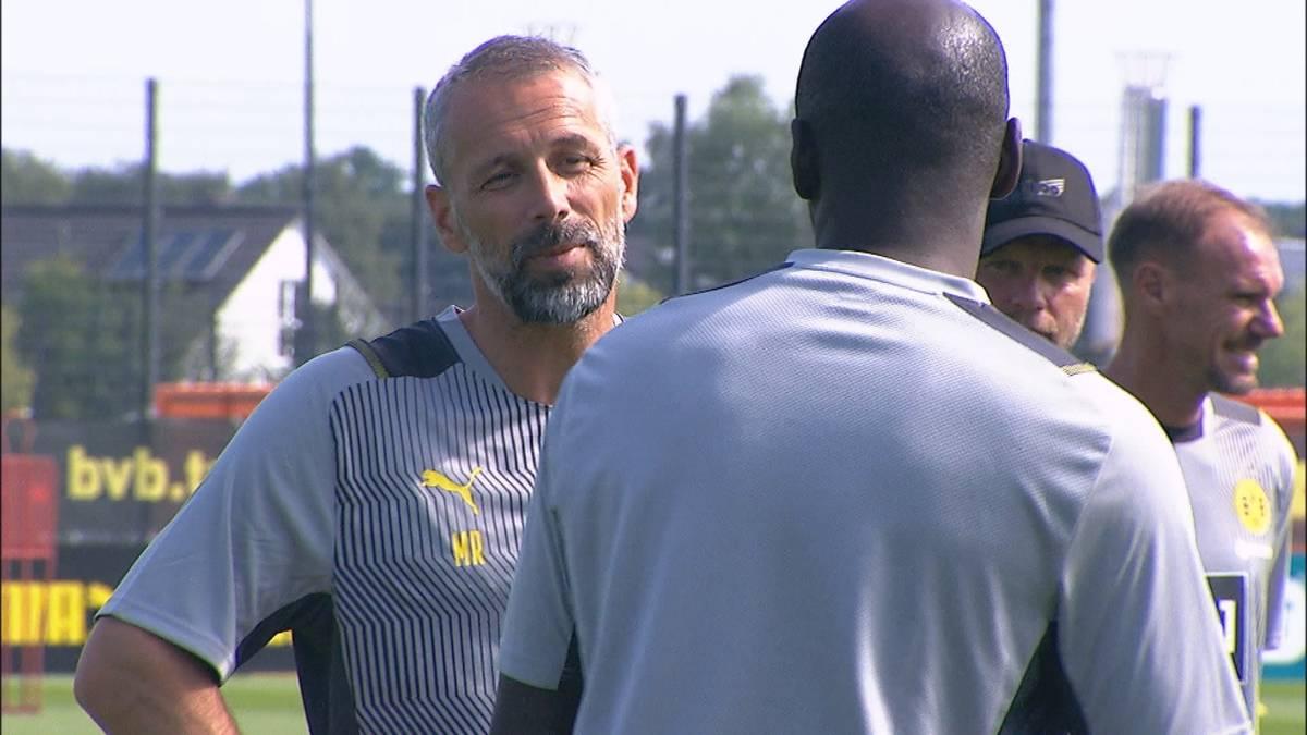 Borussia Dortmund startet mit dem Trainingsauftakt in die neue Saison. Nach dem Abgang von Jadon Sancho, bekommt Julian Brandt eine zweite Chance beim BVB.