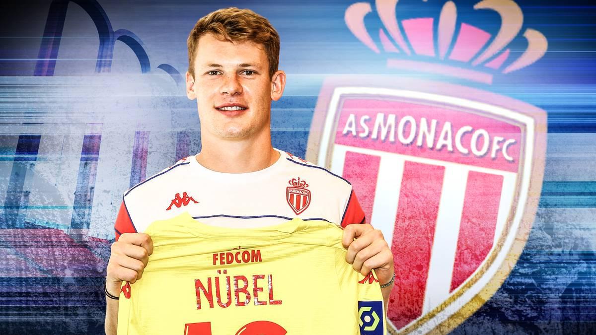 Alexander Nübel will sich bei der AS Monaco durchsetzen, um sich beim FC Bayern zu empfehlen. Gelingt ihm das unter Trainer Nico Kovac?