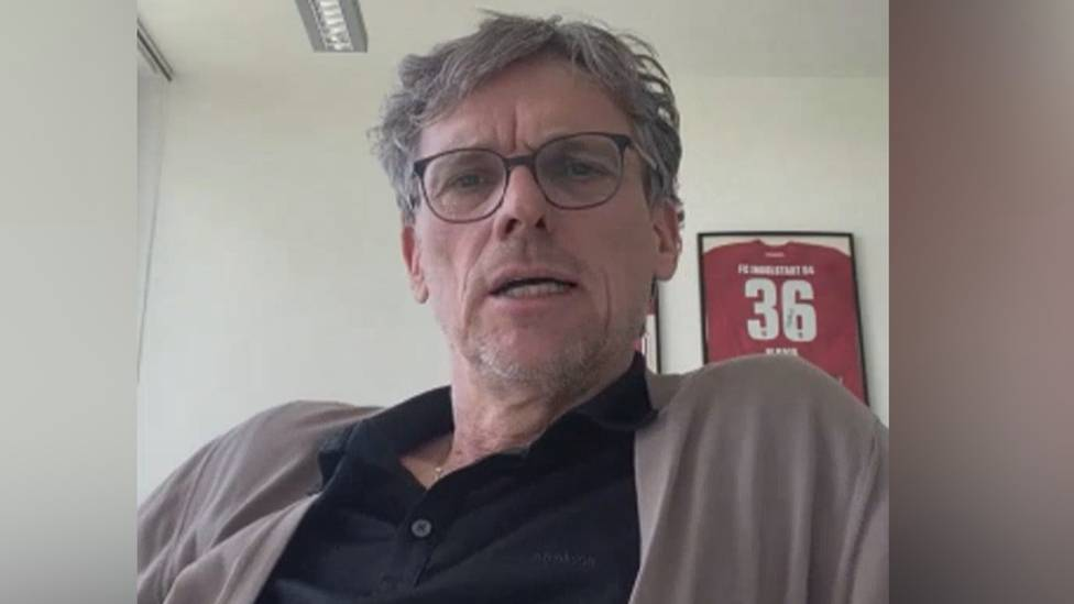 Wie sieht die Zukunft von Edin Terzic aus? Ingolstadts Sportdirektor Michael Henke, langjähriger Co-Trainer bei Borussia Dortmund, hat eine Warnung für den 38-Jährigen.