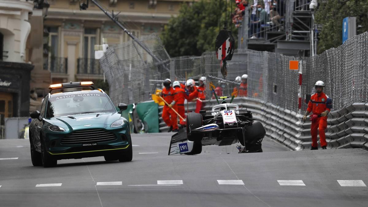 Formel-1-Neuling Mick Schumacher hat seinen Haas-Mechanikern vor dem Qualifying eine unlösbare Aufgabe gestellt. Ferrari überzeugt wieder.