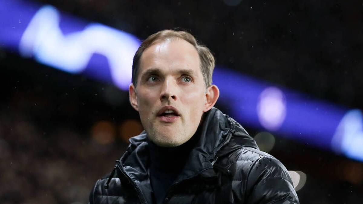 Thomas Tuchel soll neuer Chelsea-Coach werden. Diese Baustellen erwarten ihn in London.