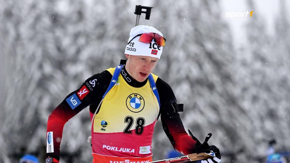 Die Biathlon-WM 2021 in Pokljuka ist das Highlight im Weltcup im Biathlon 2020/21. Wird die Biathlon-WM zu norwegischen Festspielen oder können die DSV-Athleten ein Wörtchen mitreden?