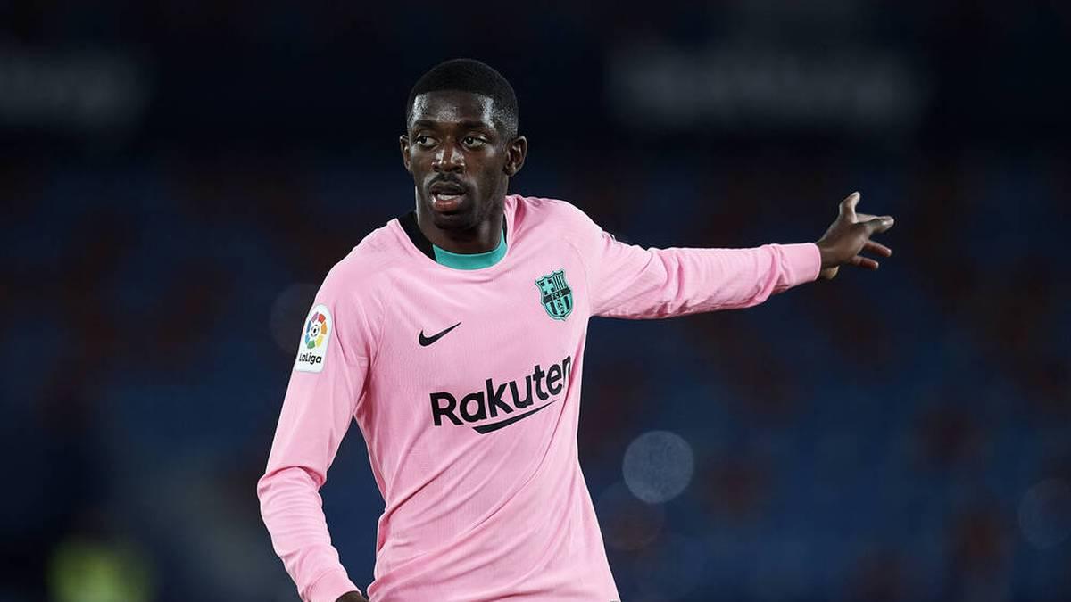 Das Transferfenster ist geschlossen, nun können sich die Vereine darauf konzentrieren, ihre Hausaufgaben in Sachen Vertragsverlängerungen zu machen. So auch der FC Barcelona bei Ousmane Dembélé.