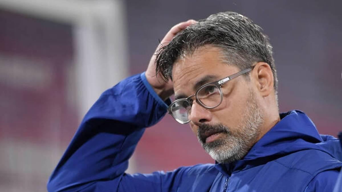 Auf Schalke-Trainer David Wagner wartet ein Schicksalsspiel. Am Samstag erwarten die Königsblauen Werder Bremen zum Keller-Treffen. Für Wagner heißt es: Siegen oder fliegen!