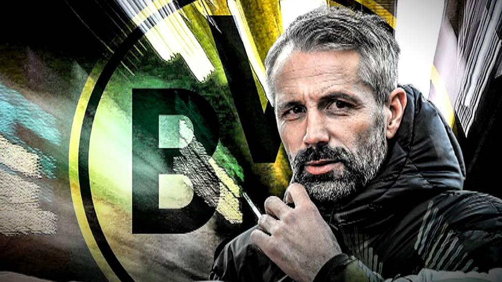 Lange wurde spekuliert, nun ist es offiziell: Marco Rose übernimmt zur kommenden Saison das Traineramt beim BVB. Doch ist sein Schritt von der Gladbacher Borussia zur Borussia aus Dortmund der Richtige?
