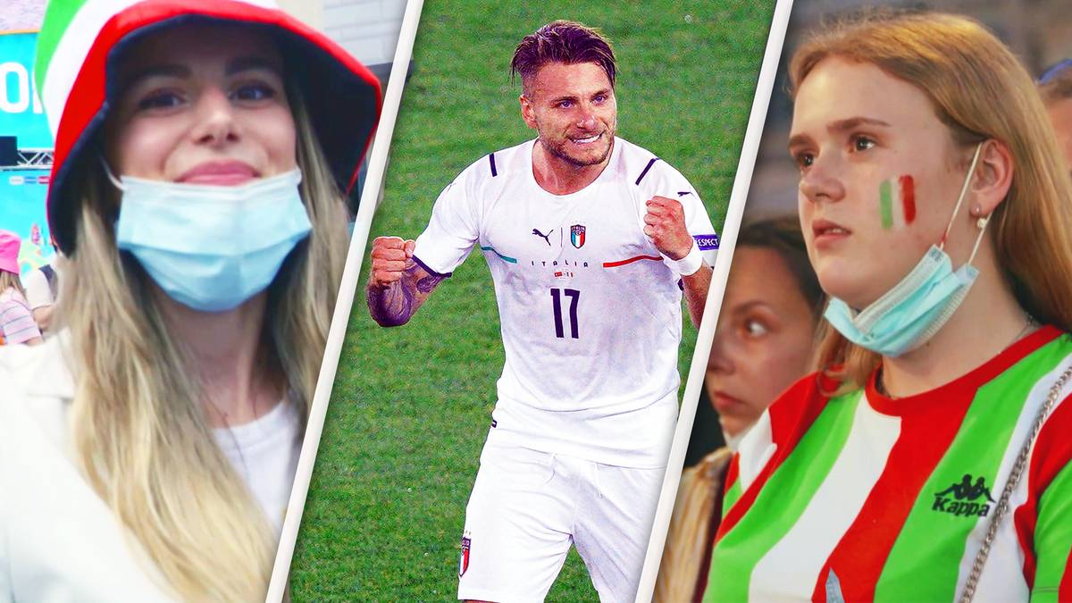 Der furiose Auftaktsieg lässt Italien vom EM-Titel träumen. Die Squadra Azzura begeistert zum Auftakt mit Offensivfußball und spannenden Stars im Kader.