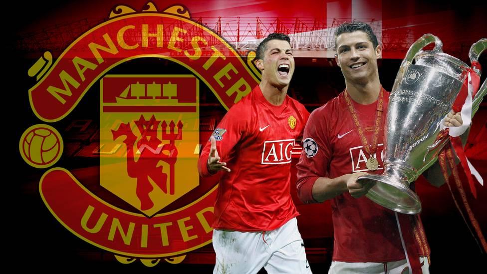 Cristiano Ronaldo kehrt zurück zu Manchester United. Was bringt er den Red Devils aus sportlicher Sicht?