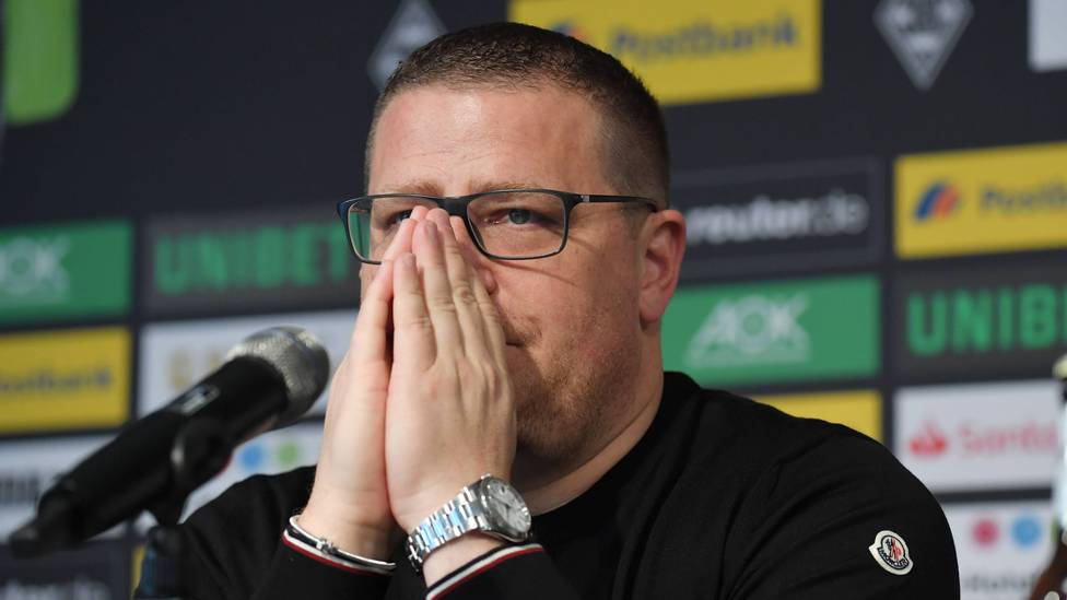 Seitdem klar ist, dass Marco Rose zum BVB wechselt, steckt Borussia Mönchengladbach in der Krise. Machen sich die Gladbacher gerade alles selbst kaputt?