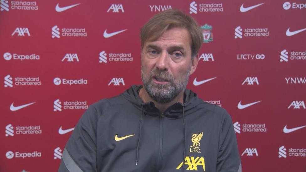 Für den FC Liverpool hat Thiago in dieser Saison erst ein Spiel von Anfang an bestritten. Für Jürgen Klopp liegt das vor allem an der Position des Spaniers, und die Anforderungen, die diese mit sich bringt.