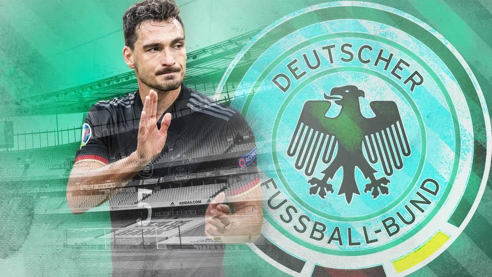 Auch für die kommenden WM-Quali-Spiele wird Mats Hummels offenbar nicht nominiert. Spielt er nie mehr für die deutsche Nationalmannschaft?