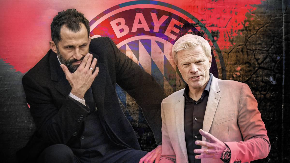 Hasan Salihamidzic macht klar, dass der FC Bayern München diesen Sommer keine großen Transfers tätigen wird. Schadet diese vorzeitige Kapitulation dem Verein?