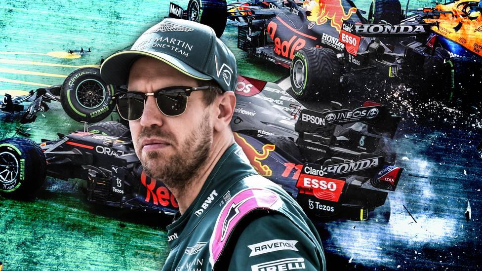 Das Chaos-Rennen in Budapest: Lewis Hamilton kämpft sich beim Chaos-GP nach vorne, Max Verstappen wird abgeräumt und Sebastian Vettel wird nach dem Rennen disqualifiziert.