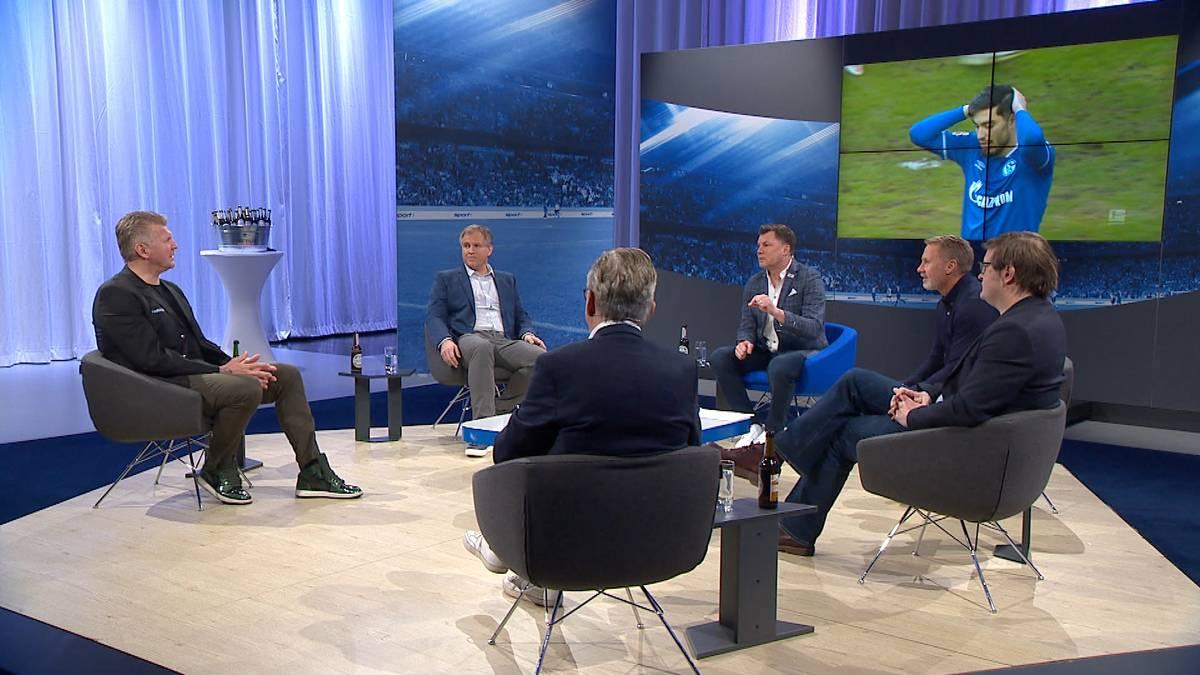 Welcher Trainer folgt beim FC Schalke auf Christian Gross? Die Experten der Doppelpassrunde gehen von einer internen Lösung aus.