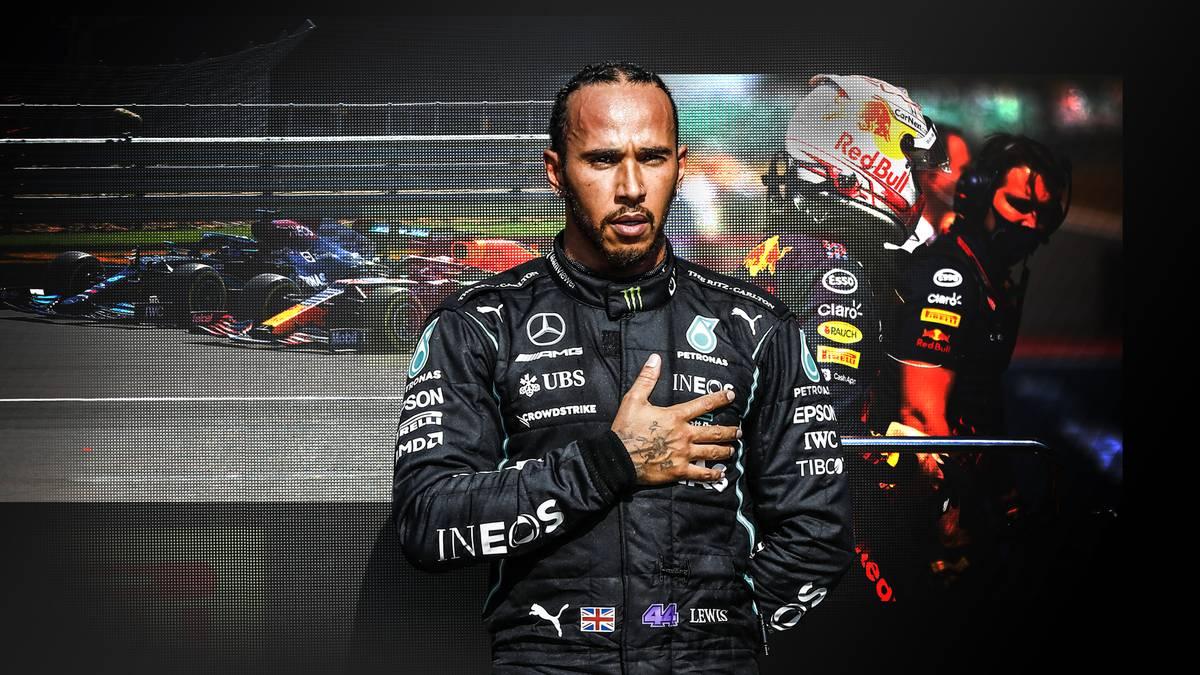In der Formel 1 eskaliert die Situation zwischen Red Bull und Mercedes. In Silverstone kam es schon in der ersten Runde zu einer folgenschweren Kollision zwischen Lewis Hamilton und Max Verstappen.