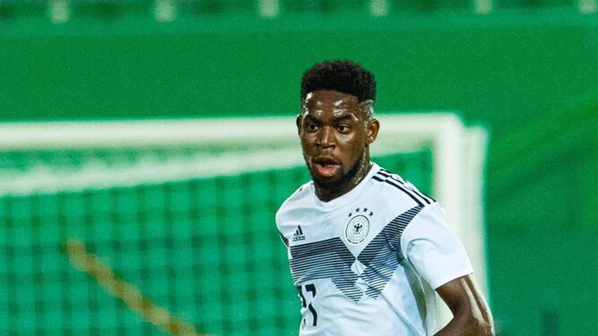 Rassismus-Eklat bei der Partie des deutschen Olympia-Teams! Das Testspiel gegen Honduras musste fünf Minuten vor dem Ende beim Stand von 1:1 abgebrochen werden.