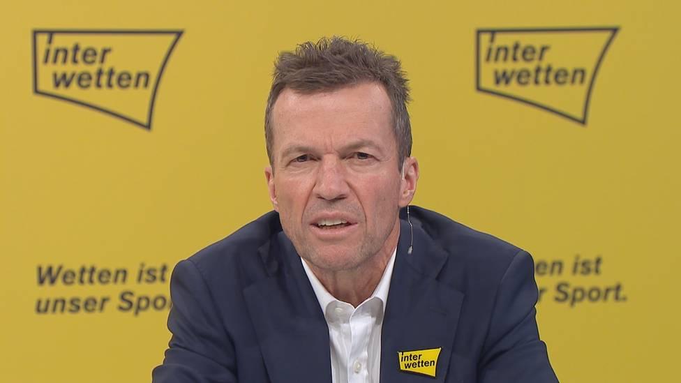 Seine Meinung zählt, und seine Meinung sagt Lothar Matthäus deutlich: exklusiv bei SPORT1 spricht der Rekordnationalspieler über die Themen im deutschen Fußball - und verrät, warum für ihn die Meisterschaft ein offenes Rennen ist.