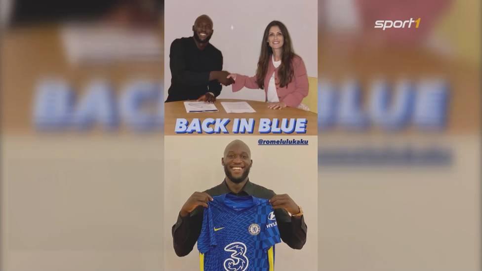Marina Granovskaia ist bei Chelsea für Transfers zuständig und für ihre Verhandlungskünste berüchtigt. Jetzt hat sie mit Romelu Lukaku den nächsten Top-Star an die Stamford Bridge gelotst.