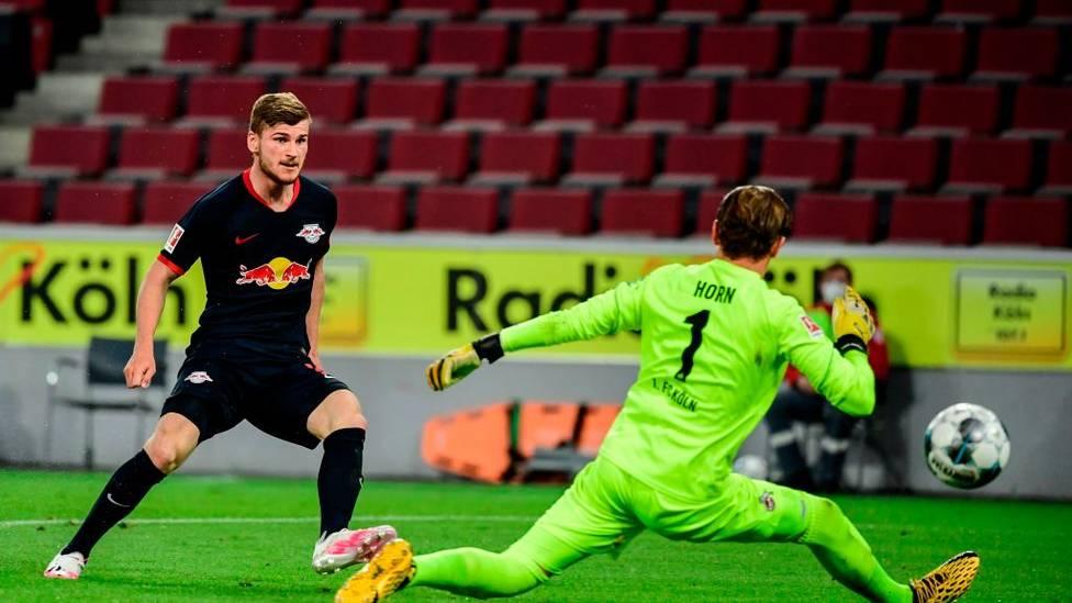 Timo Werner hat offenbar eine Entscheidung über seine Zukunft getroffen. Wie die Bild berichtet, verlässt der Stürmer RB Leipzig im Sommer.