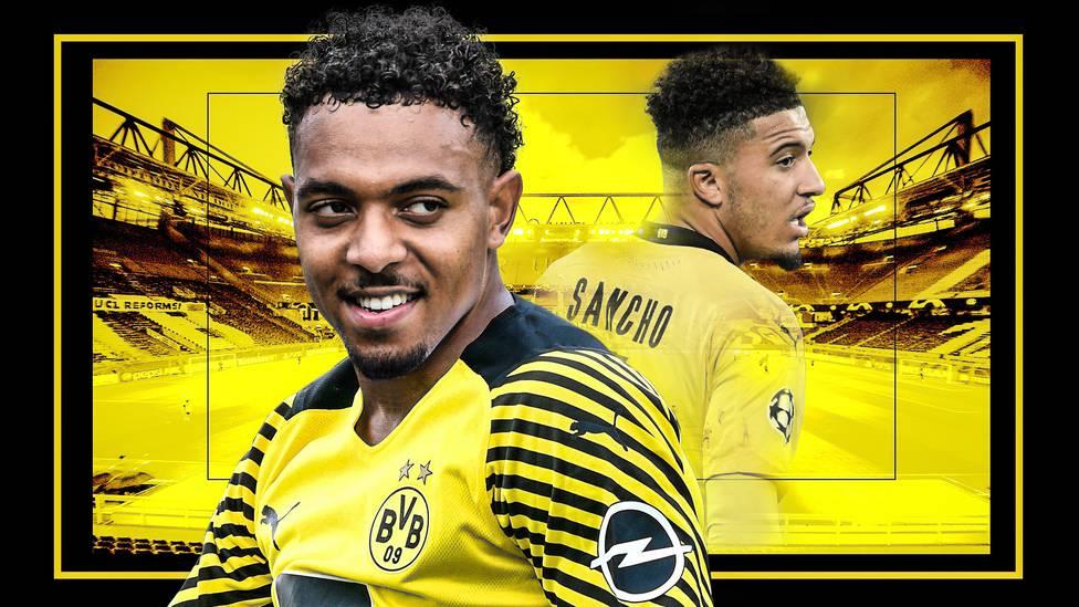 Mit Jadon Sancho verlässt eines der größten Talente der Fußballwelt Borussia Dortmund. Die Lücke soll Donyell Malen schließen. Der Neuzugang des BVB kommt von PSV Eindhoven und gilt als Torjäger mit großem Potenzial. Unser Moderator Conan Furlong stellt den Niederländer vor.