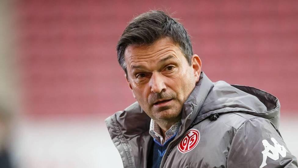 Nach einer schweren Saison mit Abstiegsängsten ist Mainz zurück in der Erfolgsspur. Dies ist vor allem Christian Heidel zu verdanken.