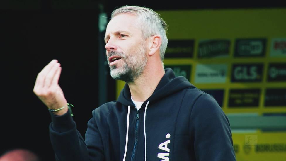 Marco Rose ist seit 100 Tagen Trainer von Borussia Dortmund. Was hat der neue Coach verbessert und wo muss sich der BVB verbessern?