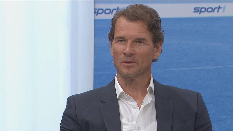 Jens Lehmann äußert im CHECK24 Doppelpass Bedenken im Vorgehen in der Coronakrise. Der ehemalige Nationaltorwart sieht keinen Grund Fans komplett auszuschließen.