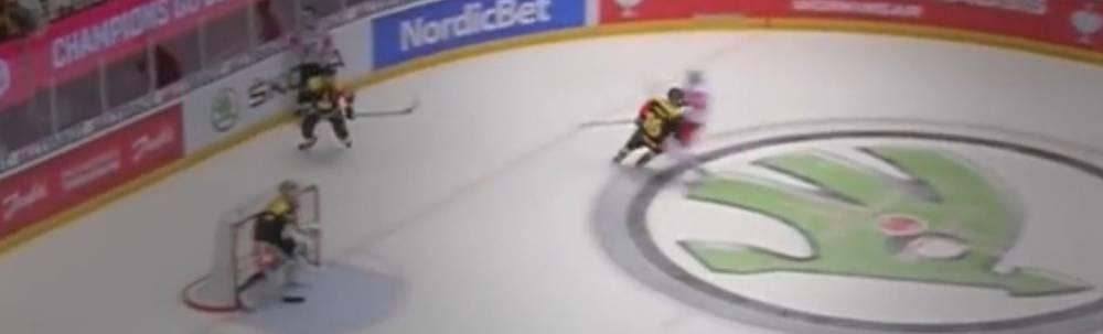 Eishockey: Daniel Paille beendet nach Horror-Check von Thomas Larkin Karriere