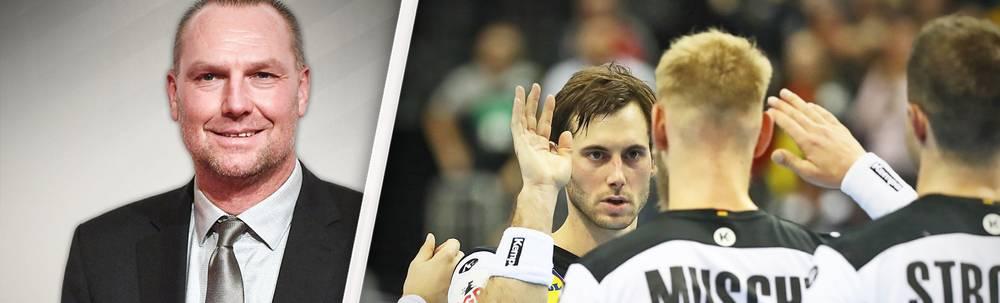 Christian Schwarzer über die Chancen des DFB-Teams