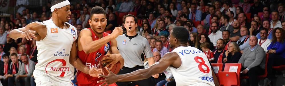Basketball News Und Infos Bbl Euroleague Nba Sport1