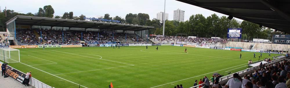 FSV Frankfurt Volksbank Stadion
