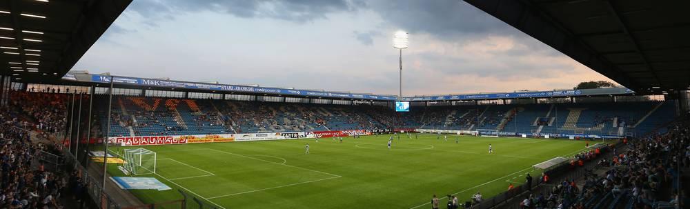 Bochum Rewirpowerstadion