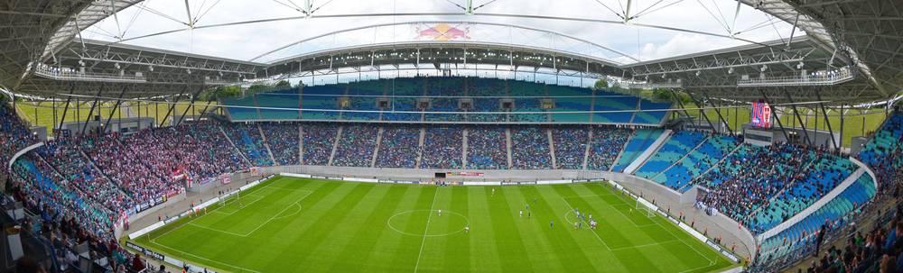 RB Leipzig Red Bull Arena