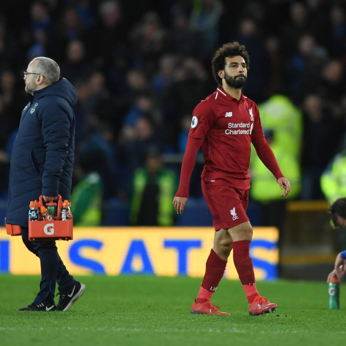 Die Gründe für Liverpools Torkrise