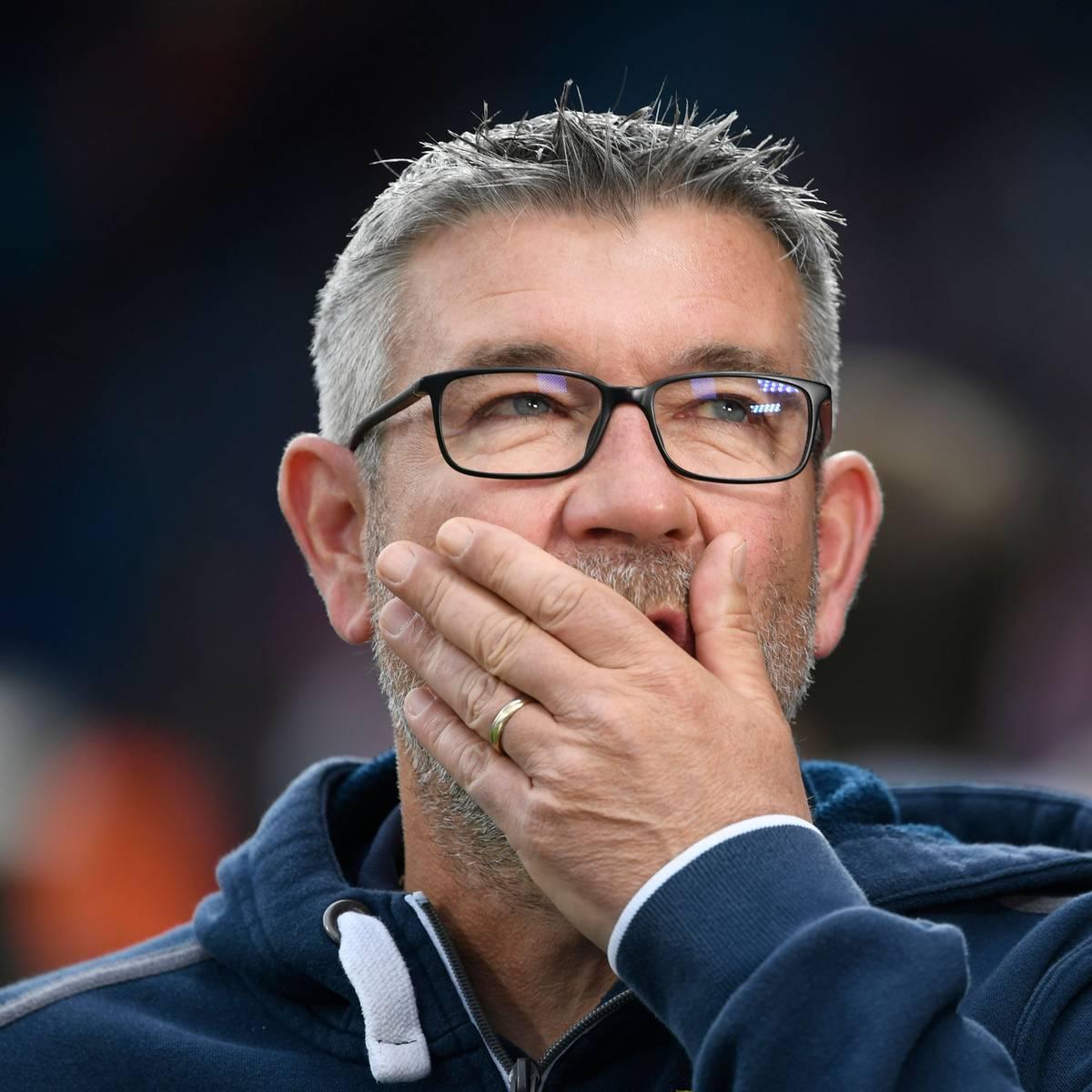 """Union-Coach: """"VfB bleibt Favorit"""""""