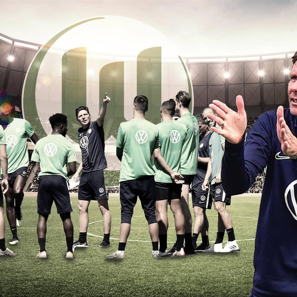 So tickt Wolfsburgs neuer Coach