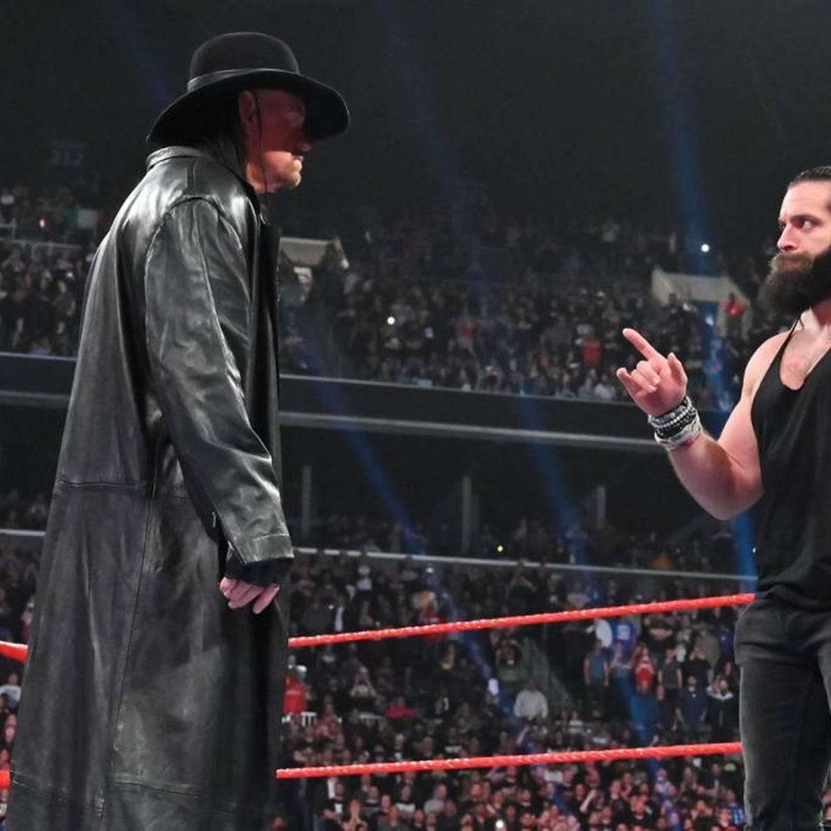 Undertaker: Großer neuer WWE-Deal