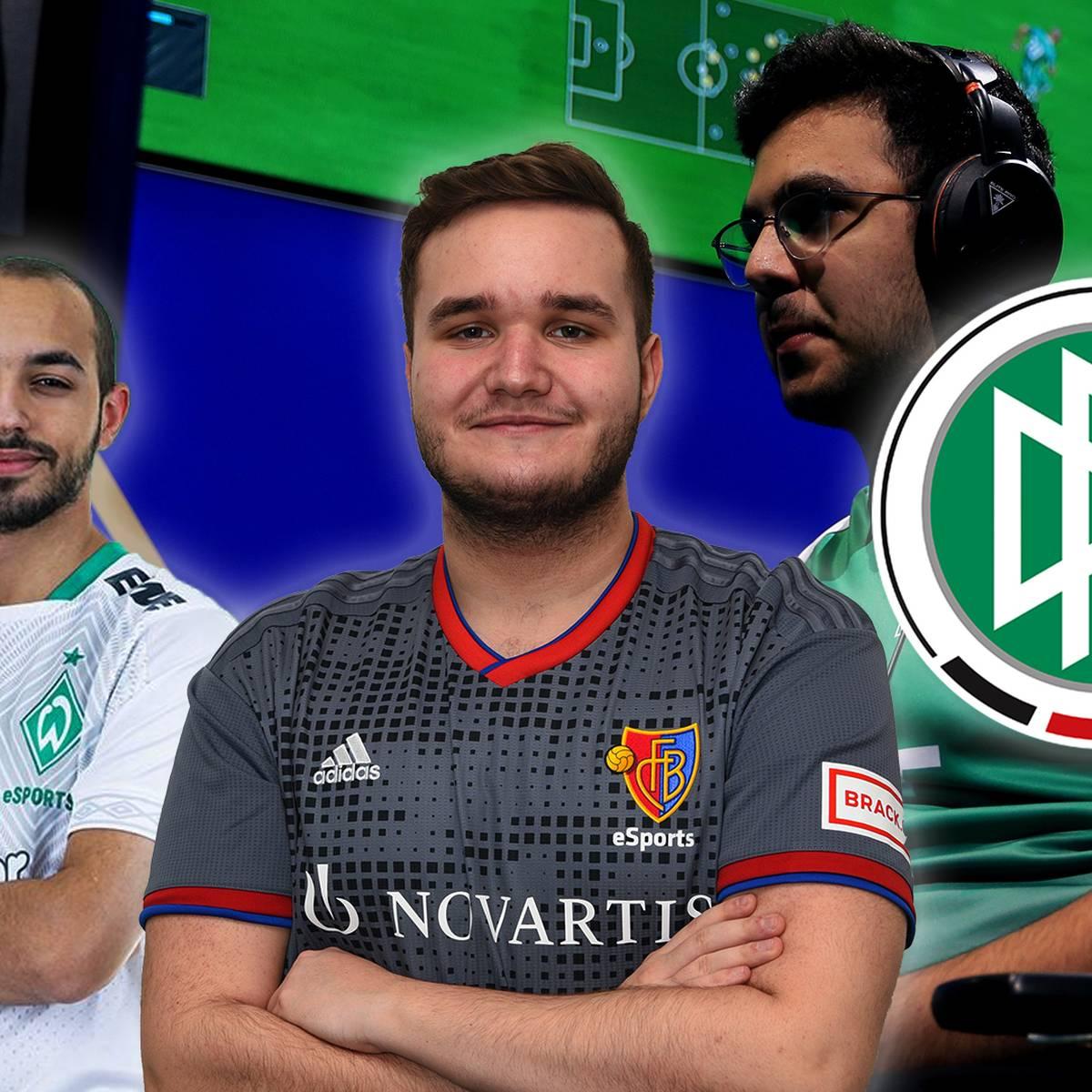 FIFA 19: Deutsche mit Nationalteam