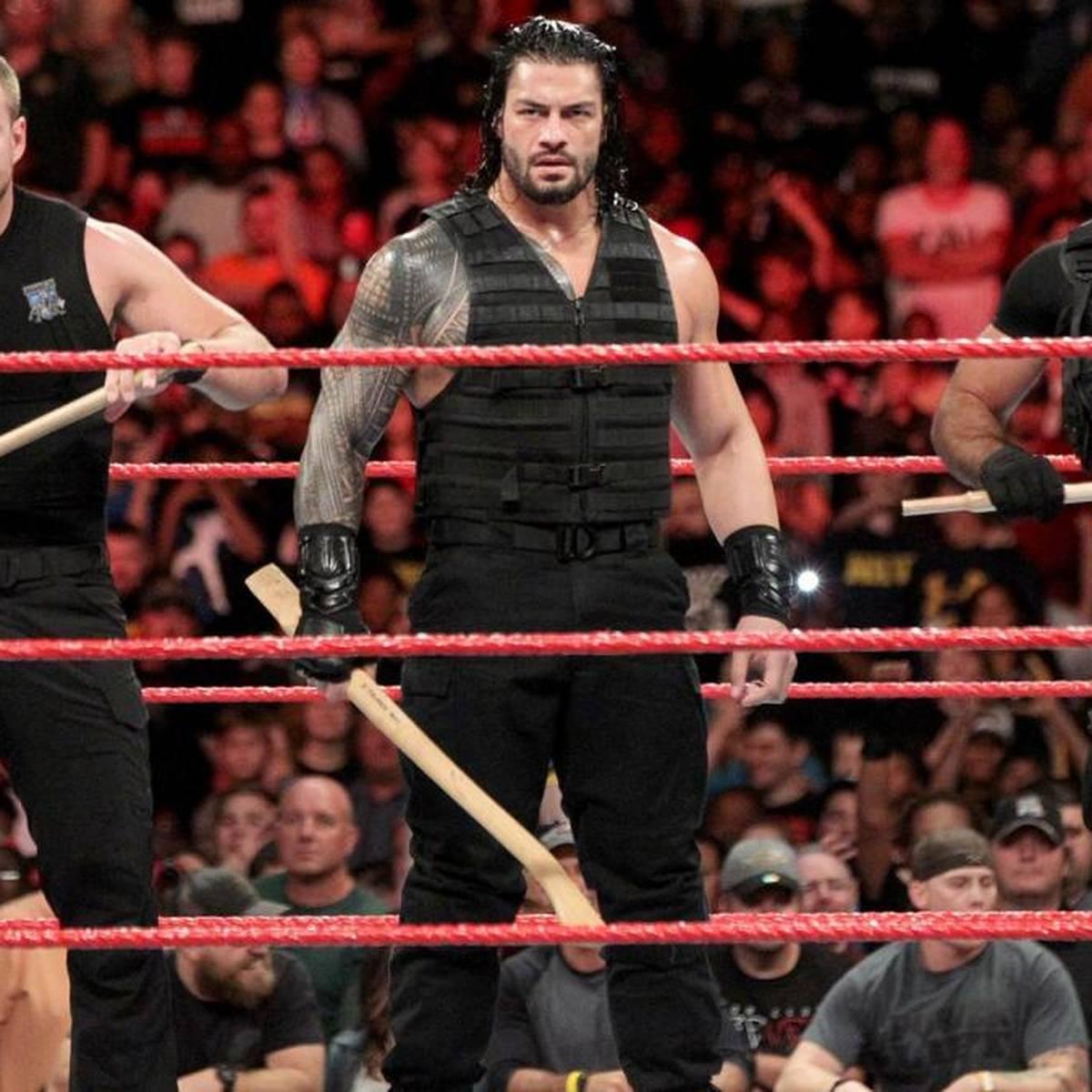 WWE gibt Ambrose-Fans Zugabe