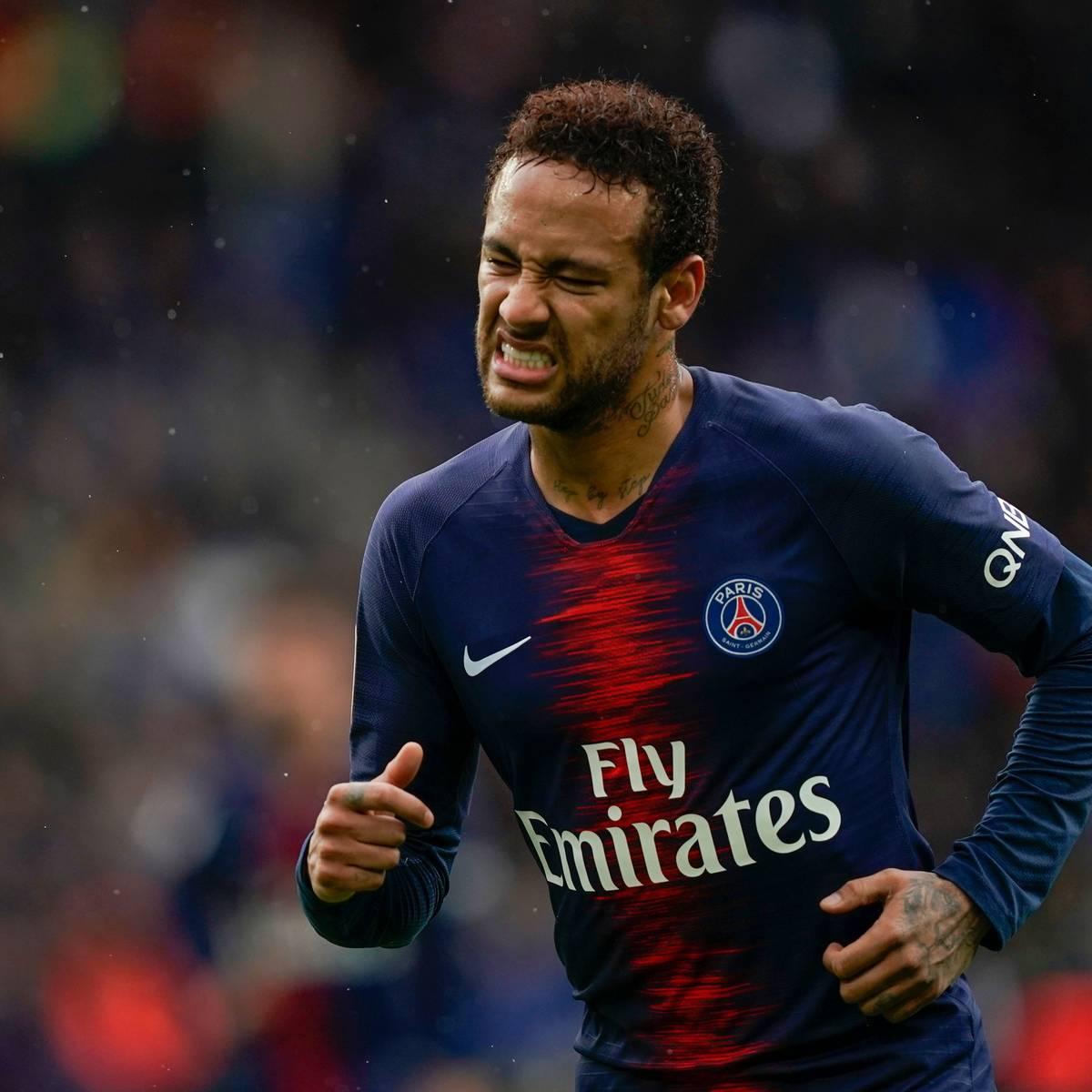 Neymars Barca-Traum geplatzt?