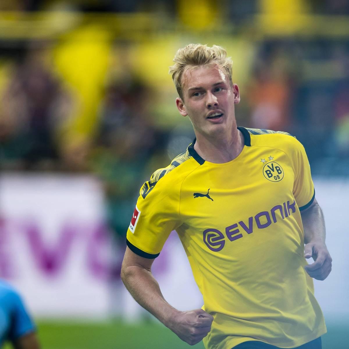 Brandt schwärmt von Bayern-Zugang
