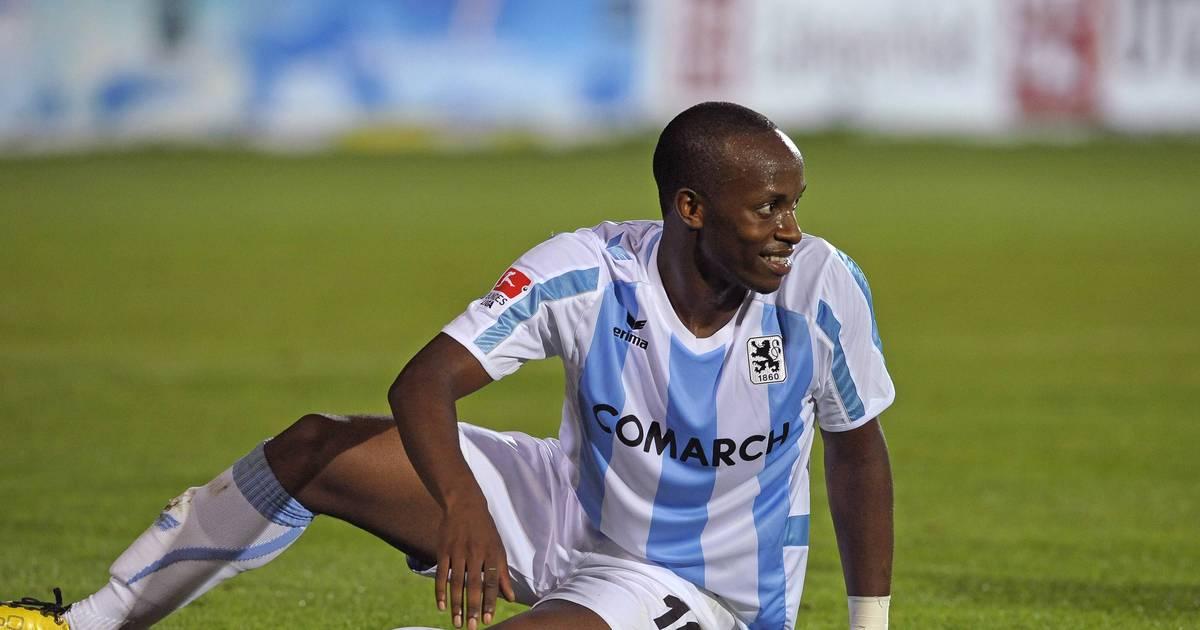 Ex-Löwe Nsereko: Neustart in Liga 5?