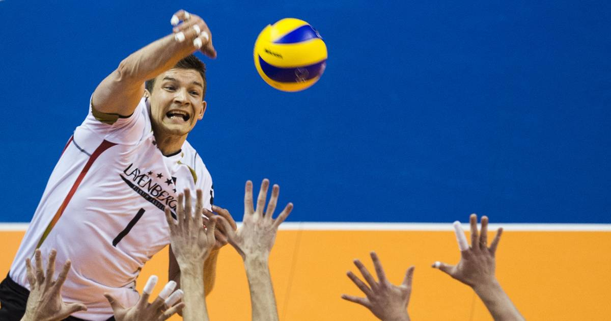 volleyball wm qualifikation