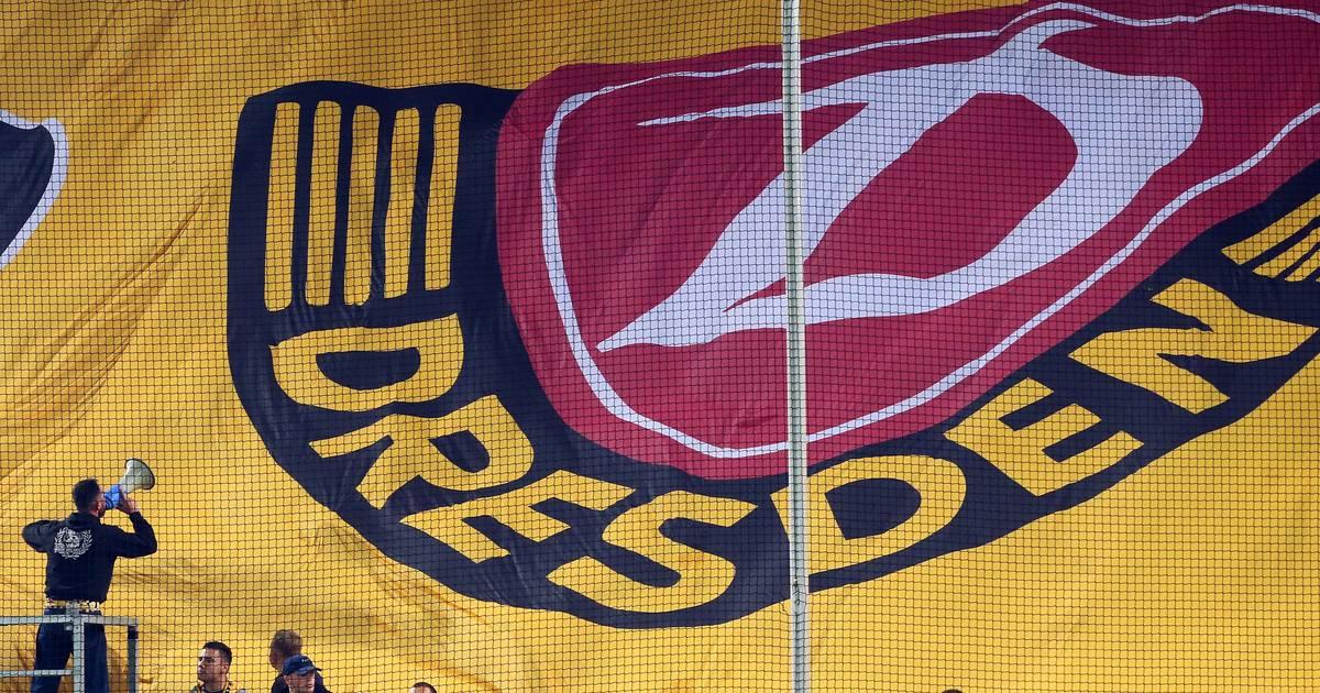 2. Liga: Dynamo Dresden übt Kritik am Vorgehen der Kölner Polizei