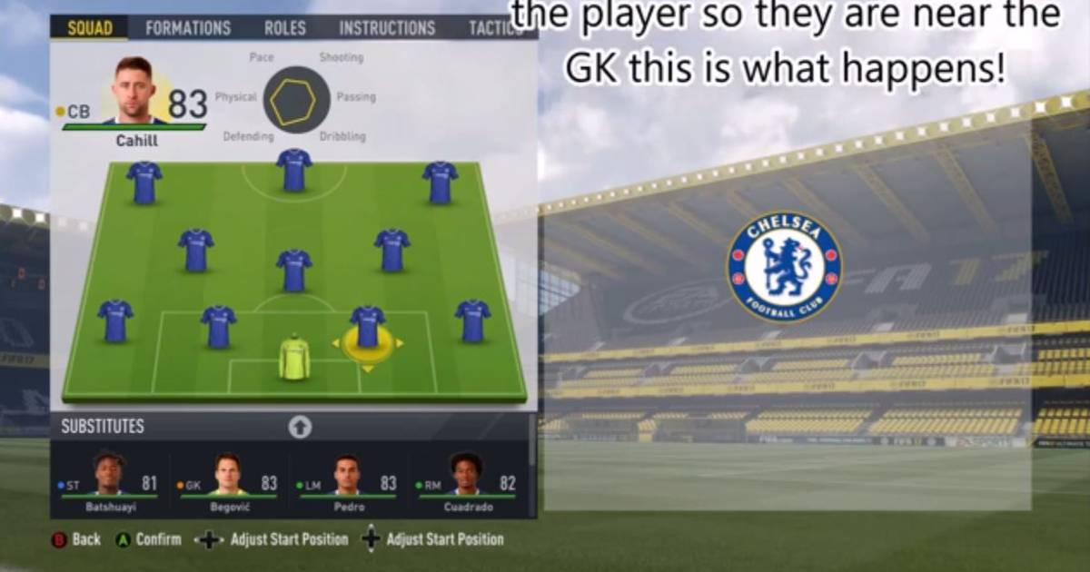 Neuer FIFA-17-Trick begeistert Spieler