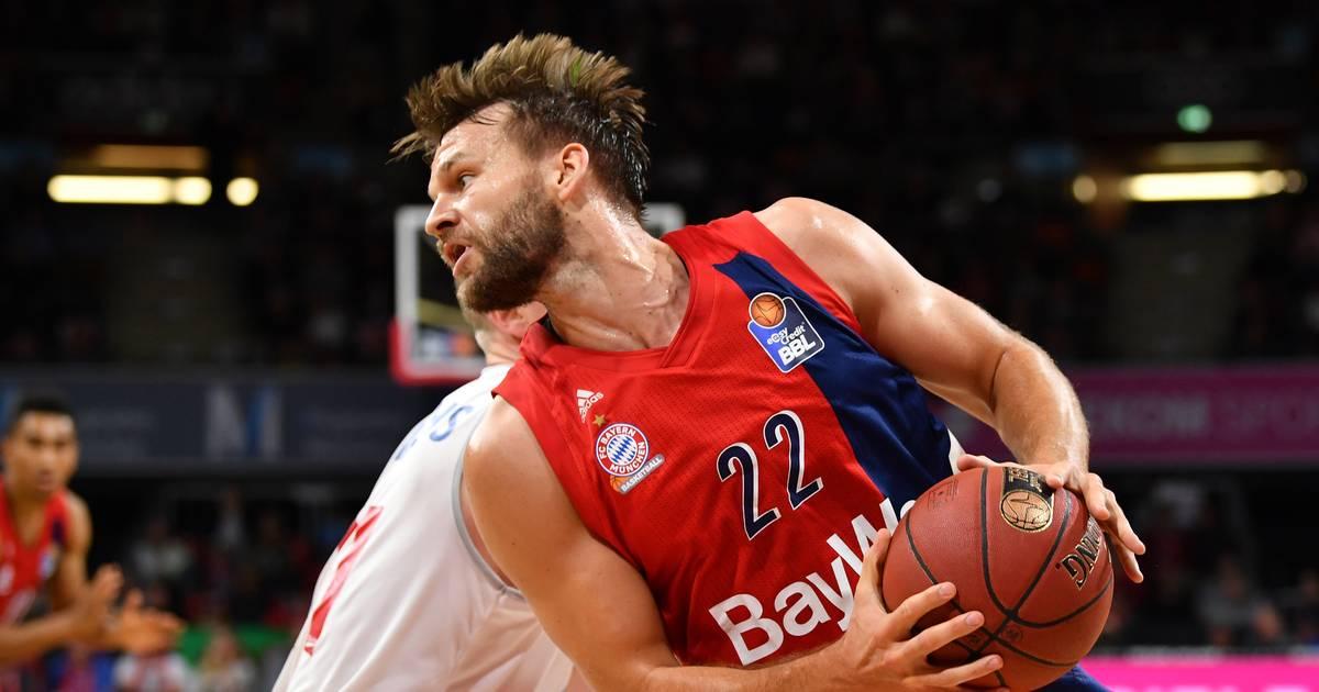 EuroLeague: Bayern bangt um Barthel